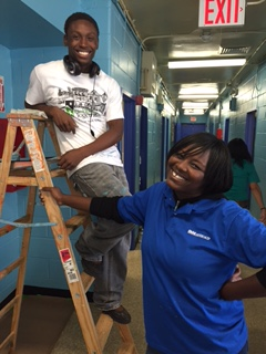 Two Years After Sandy, Far Rockaway Community Center Rebuilds
