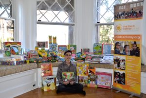 donations to The Child Center of NY