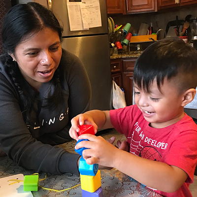 Early Childhood Education - The Child Center of NY